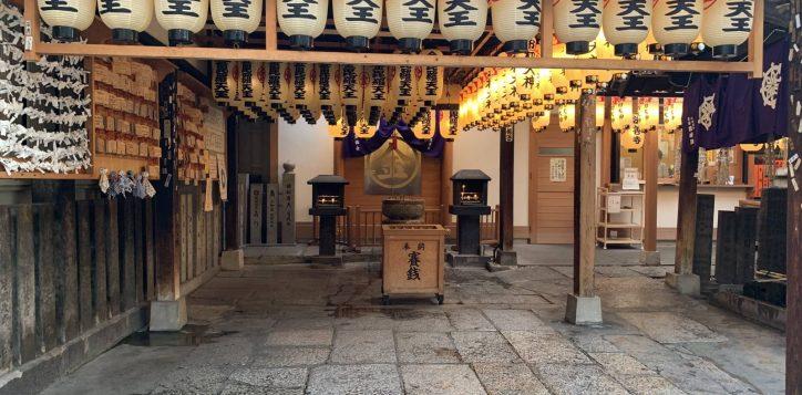 hozenji-temple-2