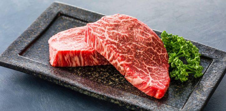 minami-matsutake-mushroom-tilefish-and-a5-rank-wagyu-beef-dinner-2