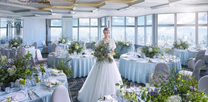 swissotel-nankai-osaka-wedding-fair-8