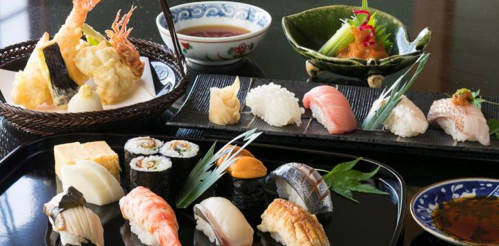 seasonal-sushi-kaiseki