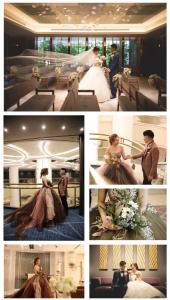 Swissôtel Nankai Osaka Swissôtel Romance Couple Testimonials