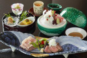 hana-goyomi-pike-conger-and-wagyu-beef