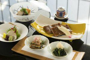 hana-goyomi-eel-set-menu