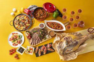 tavola36-rojo-spanish-brunch