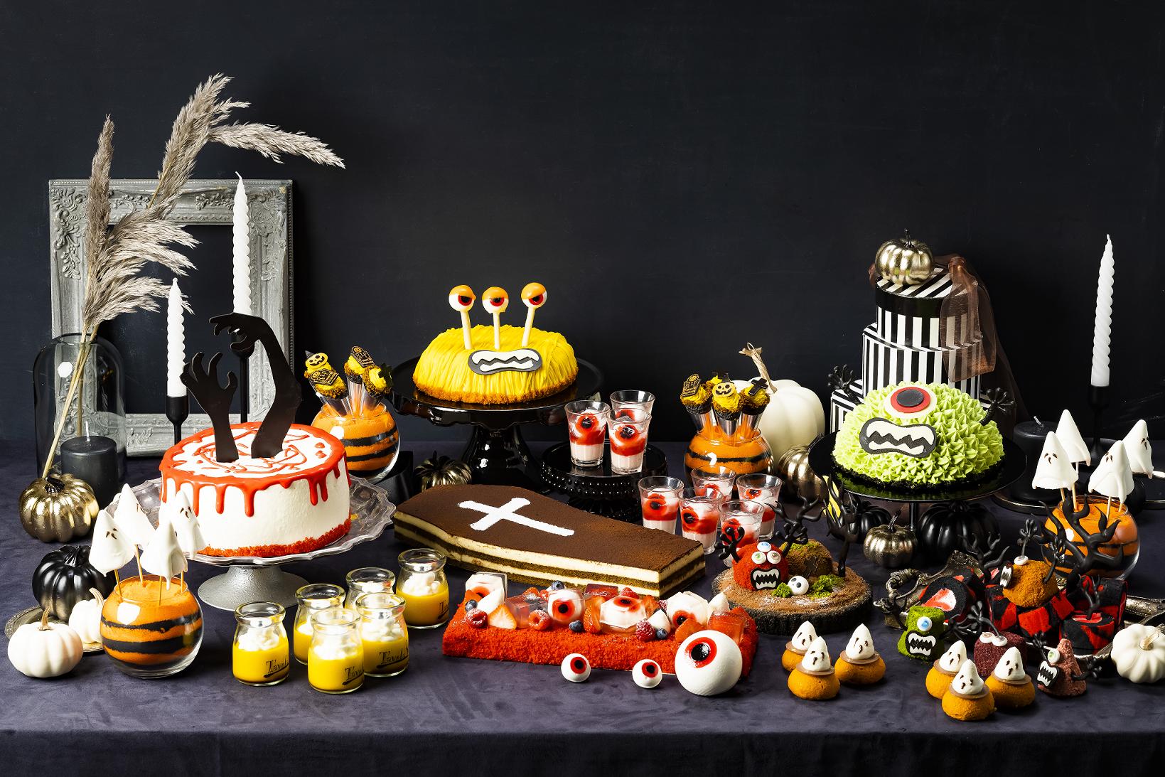 tavola36-halloween-monster-gathering